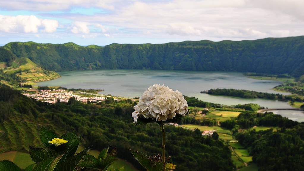 San Miguel, Azores
