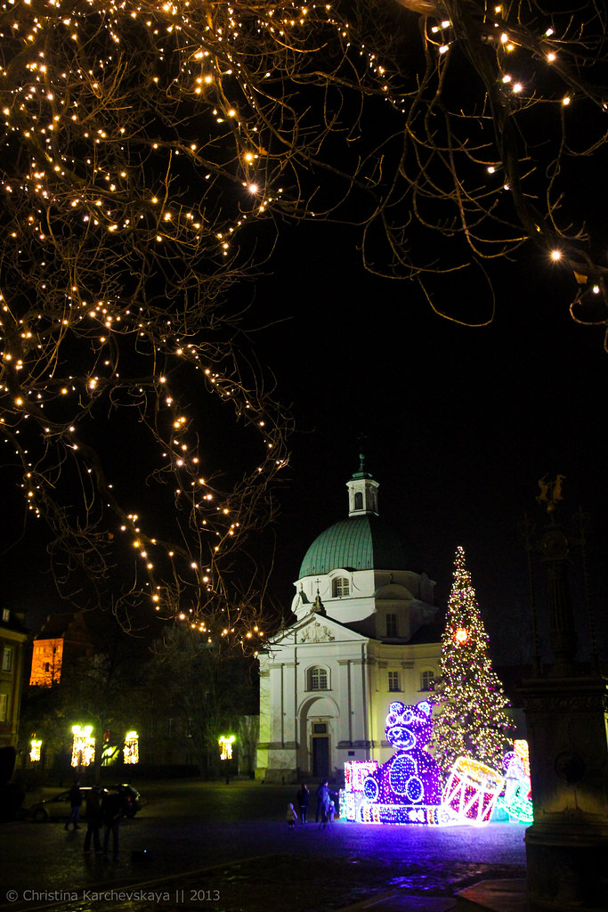 Christmas in Warsaw [11]