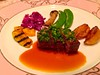 Photo:dinner @『ルミエール』(タラサ志摩ホテル&リゾート/三重県鳥羽市) By TOMODA