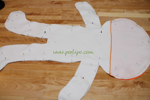 Tutorial Rag Doll