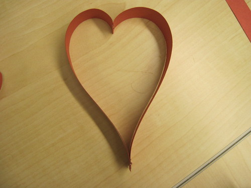 Heart Chain 5
