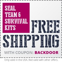 Seal Team Kits - BDS Ad