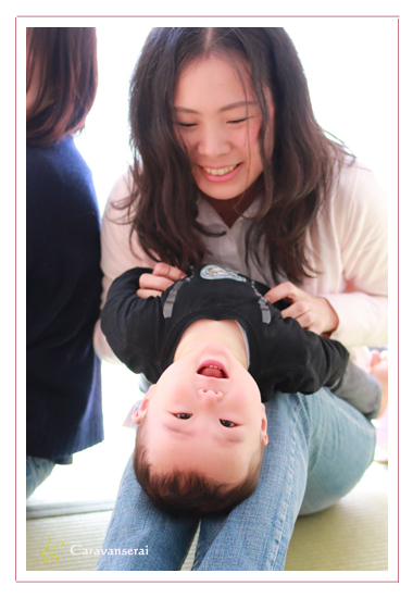 親子写真撮影 家族写真 子供写真 赤ちゃん写真 出張撮影 女性カメラマン 愛知県豊田市 ロケーション撮影