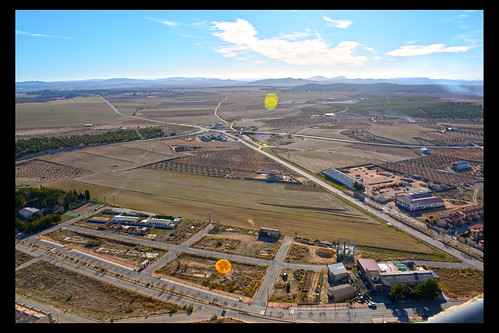 Llanos de Albacete-Peñas de S.Pedro