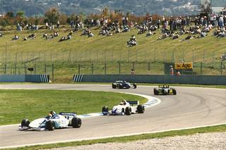 Oliver Martini: Auto Sport Racing F3000