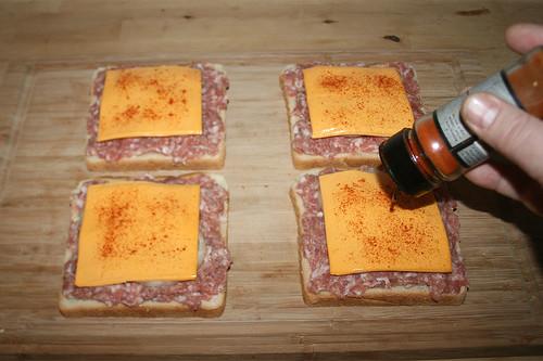 10 - Mit Paprika würzen / Season with paprika