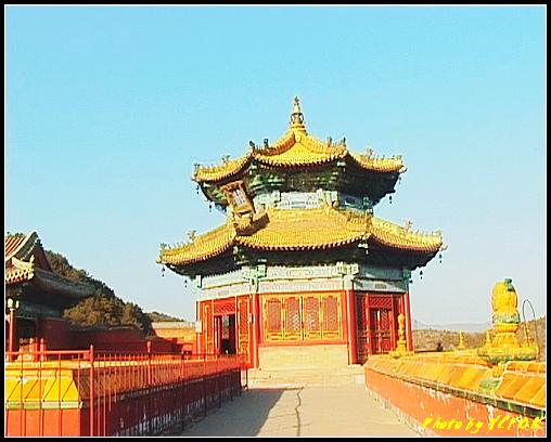 承德 普陀宗乘之廟  - 041