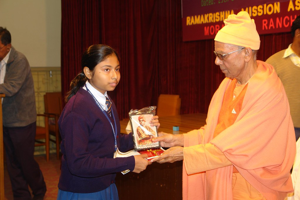 ramakrishna mission essay competition 40th cultural competition, 2014 venue: ramakrishna mission vivekananda cultural centre shillong-1) programme schedule – i (essay writing.