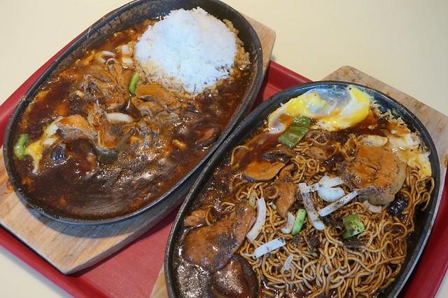 Best of Halal - Signatures Food Court, KLCC-008
