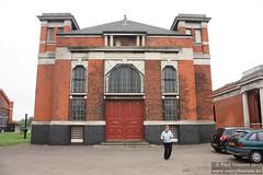 King George V Pumping Station