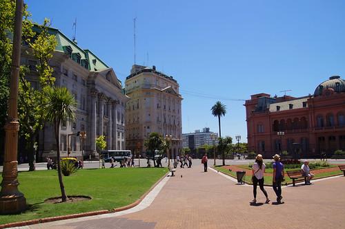 018 Plaza de Mayo