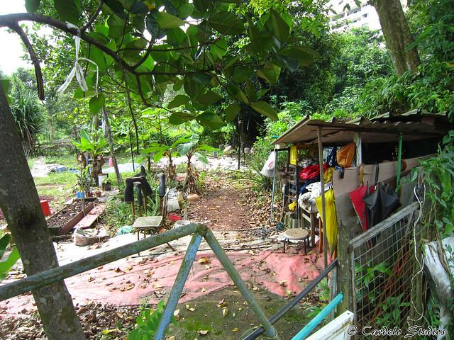 Old Jurong Line 07