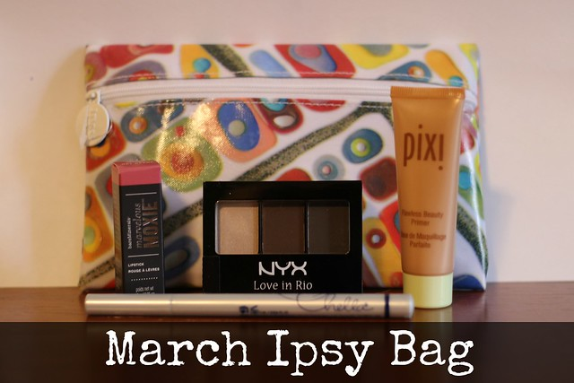 March 14 Ipsy 1