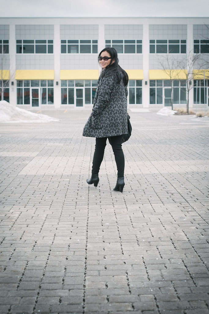 old navy leopard coat