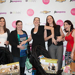 Biggest Baby Shower: LA 2014