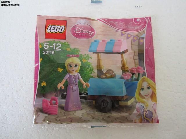 Lego Disney Princess 30116 p2