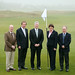 Announcement Northern Ireland to host Irish Open in 2015 and 2017, 3 April 2014