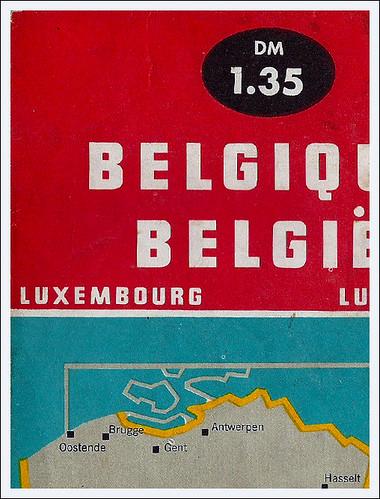 BLOG - Map A