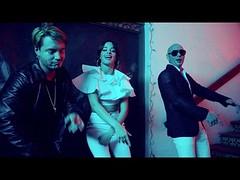 Pitbull & J Balvin Ft Camila Cabello - Hey Ma (Official Video)