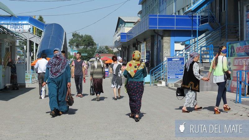 Jalal Abad Kirguistán (2)