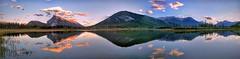 Sunset @ Vermilion Lake