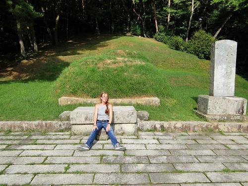 Miriam Löwensteinová: Být hostem je někdy v Koreji obtížné
