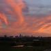 Encore un splendide coucher de soleil !... Another splendid sunset ! by heurtoirfan