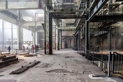 De Electriciteitsfabriek