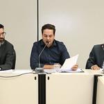 ter, 18/04/2017 - 13:51 - Local: Plenário Helvécio Arantes Data: 18-04-2017Foto: Abraão Bruck - CMBH
