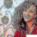 اجمل صور للفنانة السورية امل عرفة انستقرام