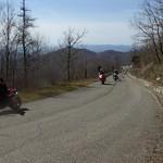 3° MotoTour delle donne #39