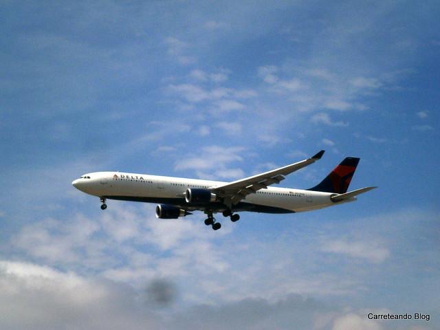 A330-300 N828NW ATLANTA