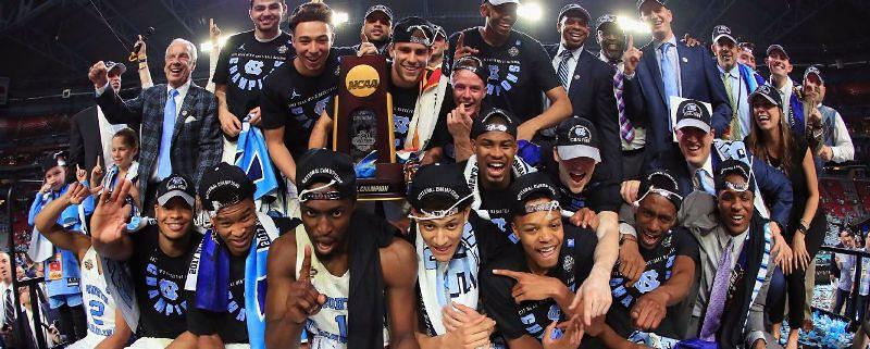 North Carolina National Championship