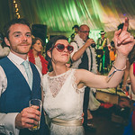 Middle Stanley Farm Wedding