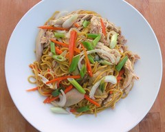 CONVENIENT FOOD (PANSIT/PANCIT)