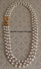 Wedding Jewelry ~ Bridal Brides Bridesmaids Jewelry ~ Custom Orders by Request ~ Handmade TRUE Vintage Jewelry Designs