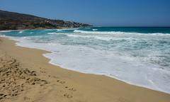 Mesakti Beach Ikaria