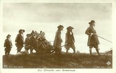 Zur Chronik von Grieshuus (1925)