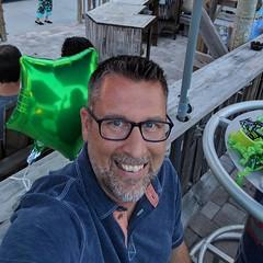 I got Green balloons!!!