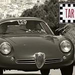 Torna la leggendaria cosra automobilistica