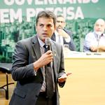 qua, 19/04/2017 - 15:54 - Vereador: Orlei Reunião do Prefeito Alexandre Kalil com os vereadores de Belo Horizonte sobre a reforma administrativaFoto: Abraão Bruck - CMBH