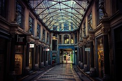 Rua / Galeria comercial
