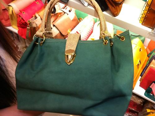 Bag Lady 5