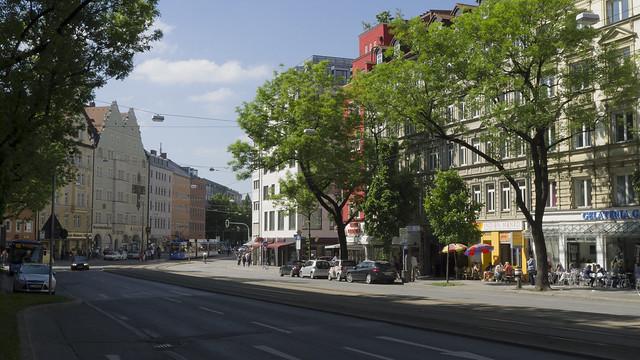 Zweibrückenstraße