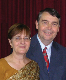 Jerry and Paula Bates