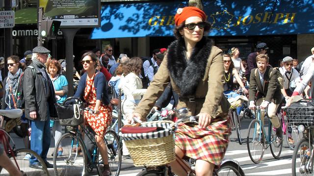 Ride Béret Baguette