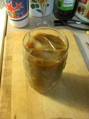 Cold Brew Coffee VII