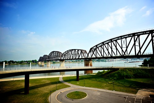 ohioriver louisvillekentucky bigfourbridge jeffersonvilleindiana zeiss18mm