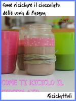 Cioccolato RICICL