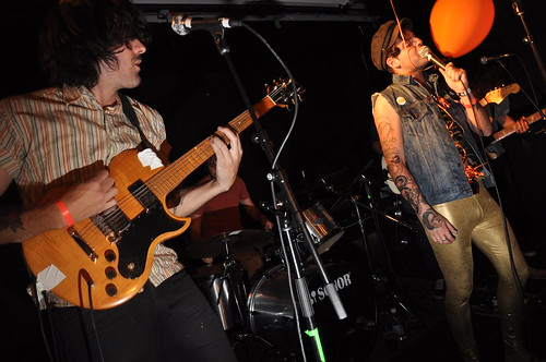 Le Kid et Les Marinellis at Ottawa Explosion Weekend 2013